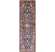 Link to 3' 6 x 11' 8 Farahan Persian Runner Rug