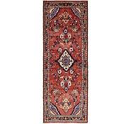 Link to 112cm x 300cm Liliyan Persian Runner Rug