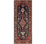 Link to 4' 3 x 10' 2 Khamseh Persian Runner Rug