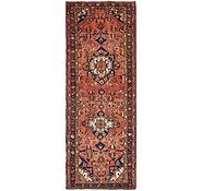 Link to 3' 3 x 9' Saveh Persian Runner Rug