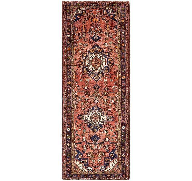 3' 3 x 9' Saveh Persian Runner Rug