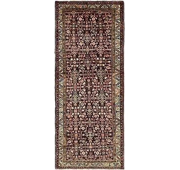 117x287 Hossainabad Rug