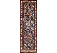 Link to 3' 6 x 11' 3 Liliyan Persian Runner Rug
