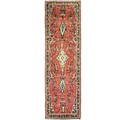 Link to 3' 4 x 11' 2 Liliyan Persian Runner Rug