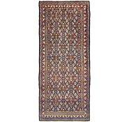 Link to 3' 8 x 8' 9 Farahan Persian Runner Rug