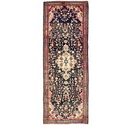 Link to 3' 3 x 9' 5 Khamseh Persian Runner Rug