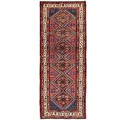 Link to 107cm x 290cm Chenar Persian Runner Rug