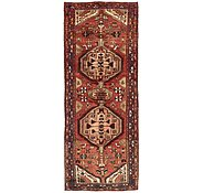 Link to 3' 5 x 9' 1 Hamedan Persian Runner Rug