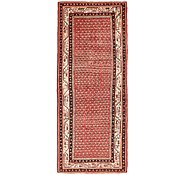 Link to 3' 6 x 8' 11 Botemir Persian Runner Rug