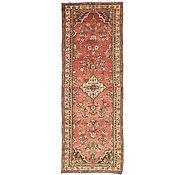 Link to 3' 6 x 9' 7 Borchelu Persian Runner Rug
