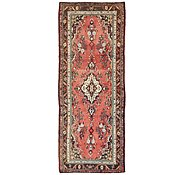 Link to 3' 4 x 8' 11 Khamseh Persian Runner Rug