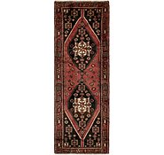 Link to 3' 9 x 10' 7 Mazlaghan Persian Runner Rug