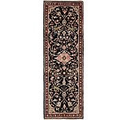 Link to 3' 5 x 10' 2 Mehraban Persian Runner Rug