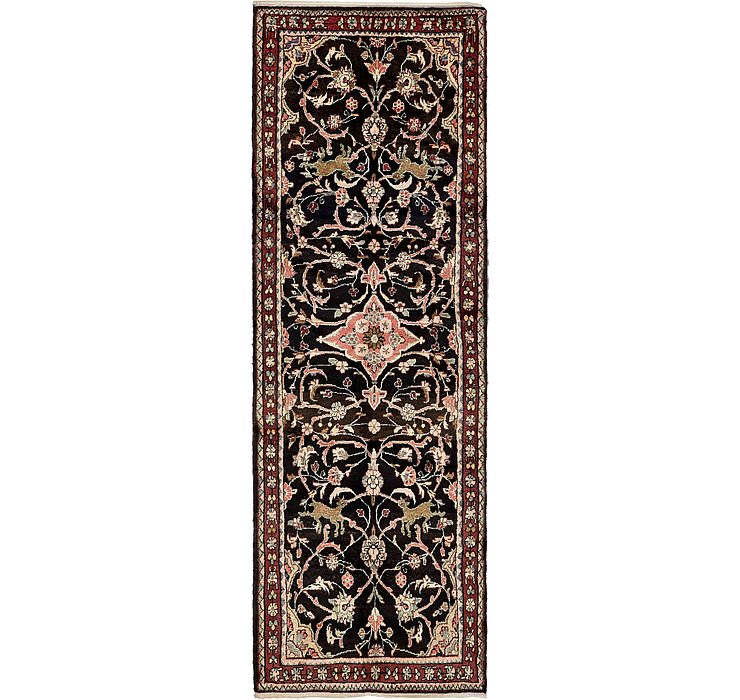 3' 5 x 10' 2 Mehraban Persian Runner...