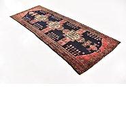 Link to 3' 10 x 10' Hamedan Persian Runner Rug