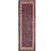 Link to 3' 5 x 10' 7 Botemir Persian Runner Rug