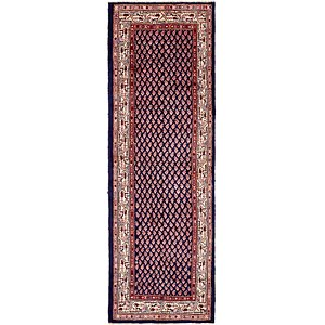 3' 5 x 10' 7 Botemir Persian Runner ...