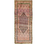 Link to 4' 7 x 9' 9 Bidjar Persian Runner Rug