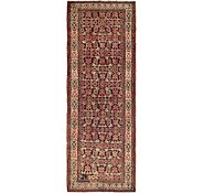 Link to 107cm x 292cm Malayer Persian Runner Rug