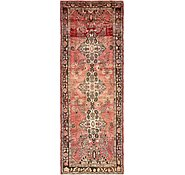 Link to 3' 7 x 10' 3 Hamedan Persian Runner Rug