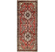 Link to 3' 3 x 8' 5 Liliyan Persian Runner Rug