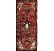 Link to 4' 2 x 9' 4 Gholtogh Persian Runner Rug
