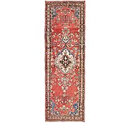 Link to 3' 1 x 9' 1 Mehraban Persian Runner Rug
