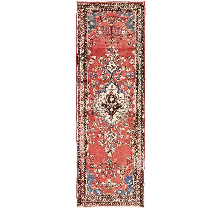 3' 1 x 9' 1 Mehraban Persian Runner...