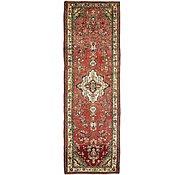 Link to 102cm x 323cm Mehraban Persian Runner Rug