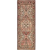 Link to 3' 7 x 9' 8 Liliyan Persian Runner Rug