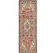 Link to 3' 3 x 9' 8 Liliyan Persian Runner Rug
