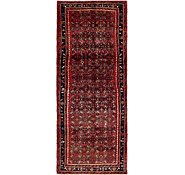 Link to 3' 5 x 8' 10 Hossainabad Persian Runner Rug