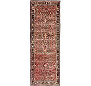 Link to 97cm x 280cm Hossainabad Persian Runner Rug