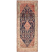 Link to 3' 7 x 9' 3 Khamseh Persian Runner Rug
