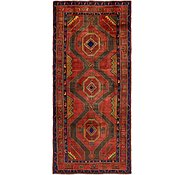 Link to 4' 3 x 9' 5 Sirjan Persian Runner Rug