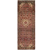 Link to 3' 6 x 10' 2 Hossainabad Persian Runner Rug