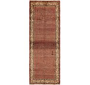 Link to 3' 7 x 10' 2 Botemir Persian Runner Rug