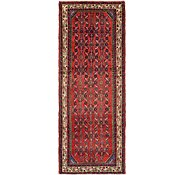 Link to 3' 4 x 9' 3 Hossainabad Persian Runner Rug