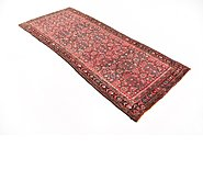 Link to 3' 7 x 8' 6 Hossainabad Persian Runner Rug