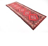 Link to 3' 10 x 10' 8 Chenar Persian Runner Rug
