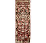 Link to 3' 6 x 9' 10 Borchelu Persian Runner Rug