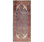 Link to 4' x 8' 11 Hossainabad Persian Runner Rug