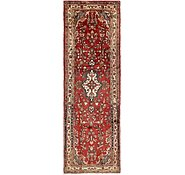 Link to 3' 4 x 10' 2 Khamseh Persian Runner Rug