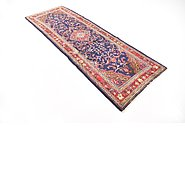 Link to 3' 4 x 9' 6 Mehraban Persian Runner Rug