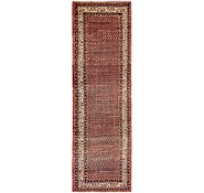 Link to 3' 4 x 10' 7 Botemir Persian Runner Rug