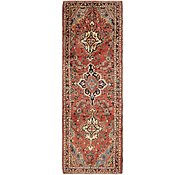 Link to 3' 3 x 10' 3 Mehraban Persian Runner Rug
