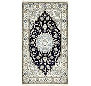 Link to 3' 11 x 6' 11 Nain Persian Rug