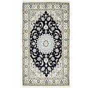 Link to 3' 11 x 6' 11 Nain Persian Rug