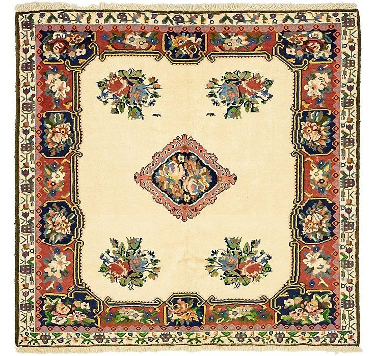 155cm x 160cm Bakhtiar Persian Square...