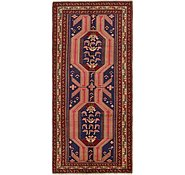 Link to 4' 8 x 10' Ardabil Persian Runner Rug